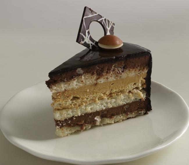 Chocolate Hazelnut Chantilly Cake ( 7th Heaven ) | Heart-2-Heart ...