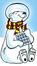 techniICE Polar Bear