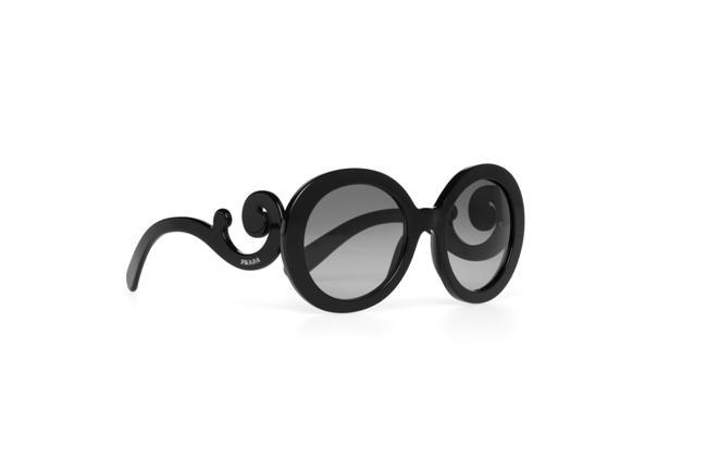 fake prada baroque sunglasses