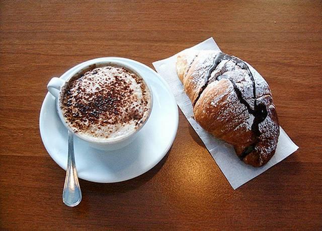 13 italian for Italian breakfast