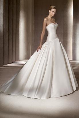 Mi Sueño Bridal Boutique