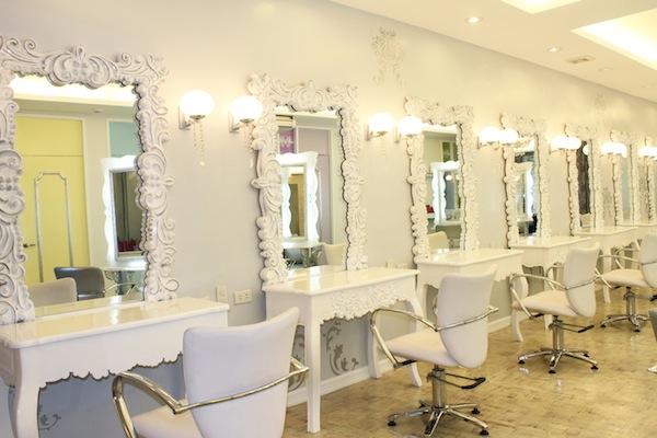 Inside the Salon - My Interests Stacy A