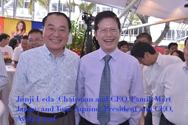 junji-ueda-chairman-and-ceo-familymart-japan-tony-aquino-president-ceo-ayala-land.JPG