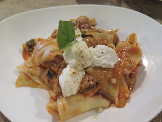 Italian Feast Il Ponticello 10