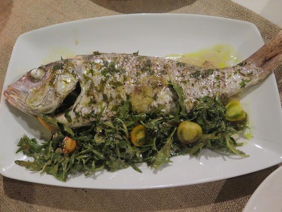 Italian Feast Il Ponticello 13