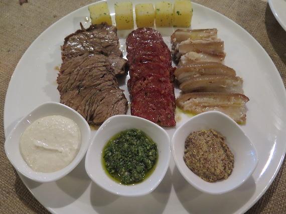 Italian Feast Il Ponticello 14