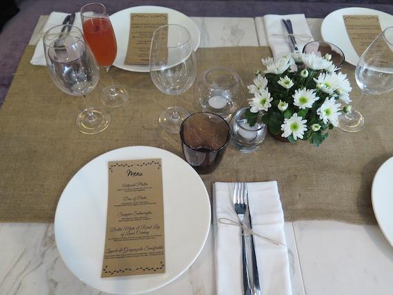 Italian Feast Il Ponticello 7