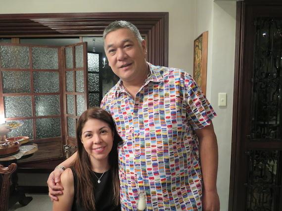 Mr. Cochinillo Tinee de Guzman 12