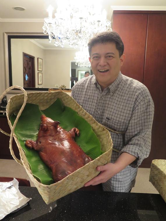 Mr. Cochinillo Tinee de Guzman 3