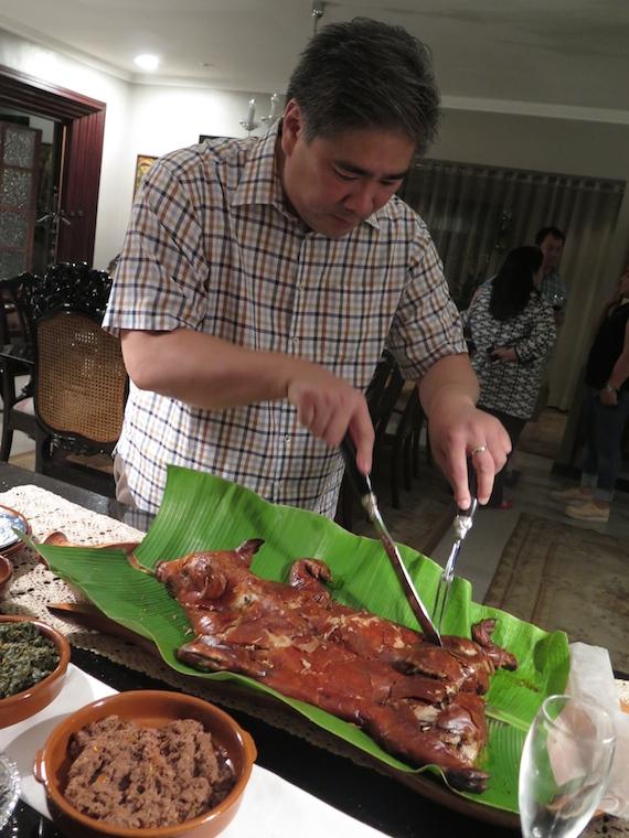 Mr. Cochinillo Tinee de Guzman 5