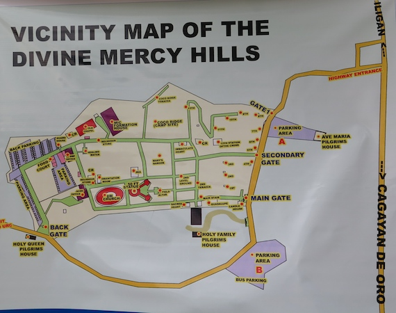 Archdocesan Shrine of the Divine Mercy (10)