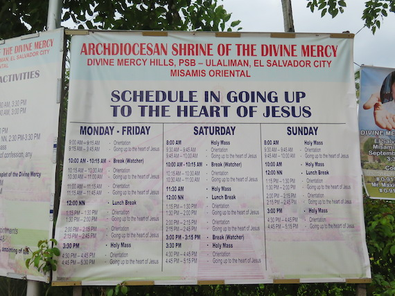 Archdocesan Shrine of the Divine Mercy (11)