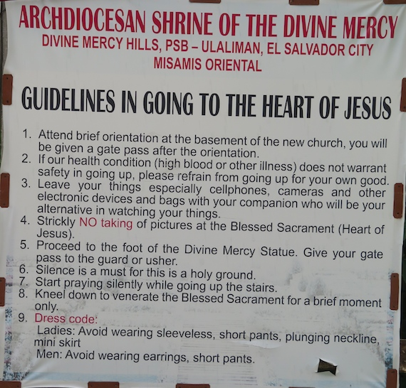 Archdocesan Shrine of the Divine Mercy (14)