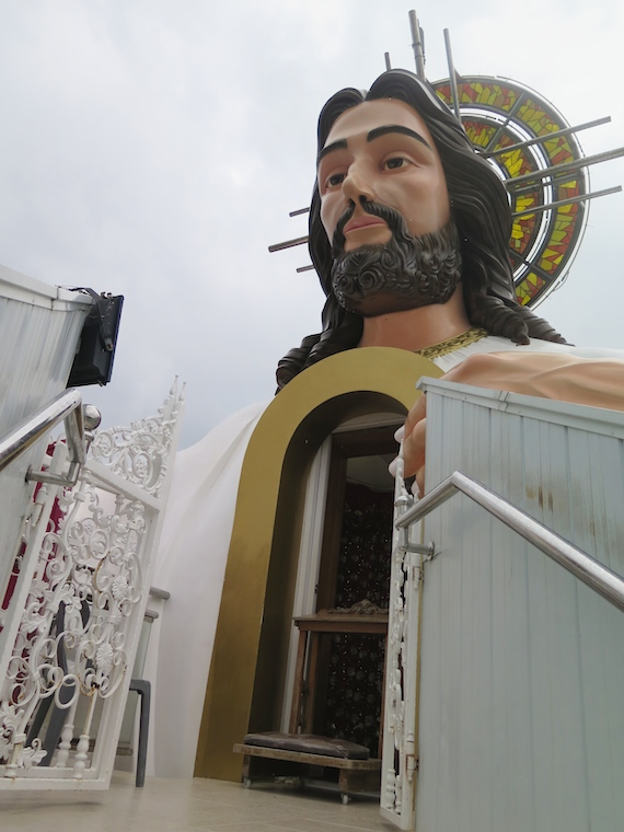 Archdocesan Shrine of the Divine Mercy (18)