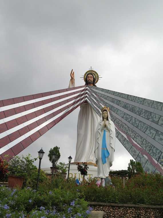 Archdocesan Shrine of the Divine Mercy (28)