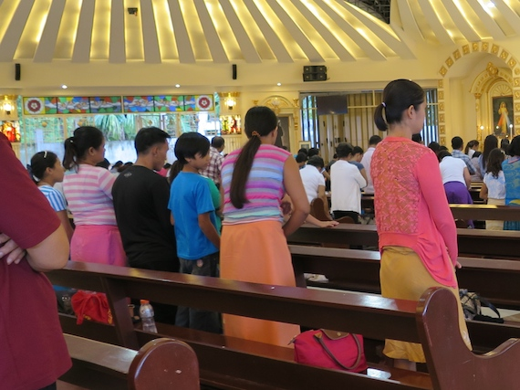 Archdocesan Shrine of the Divine Mercy (35)