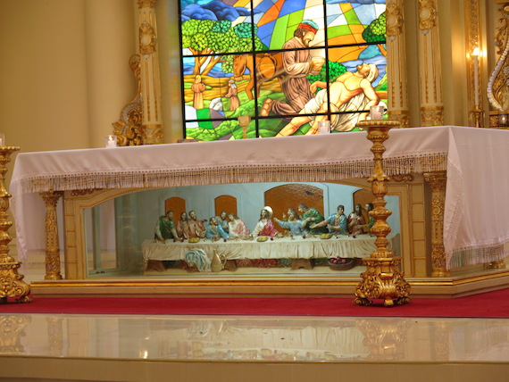 Archdocesan Shrine of the Divine Mercy (36)