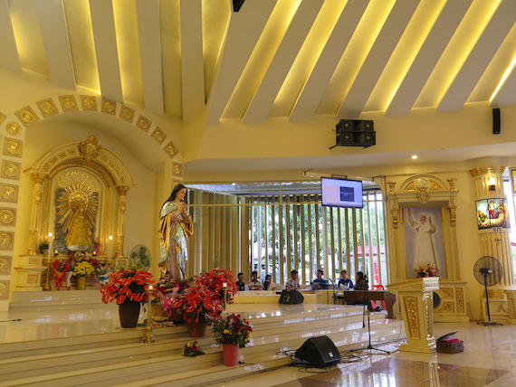Archdocesan Shrine of the Divine Mercy (37)