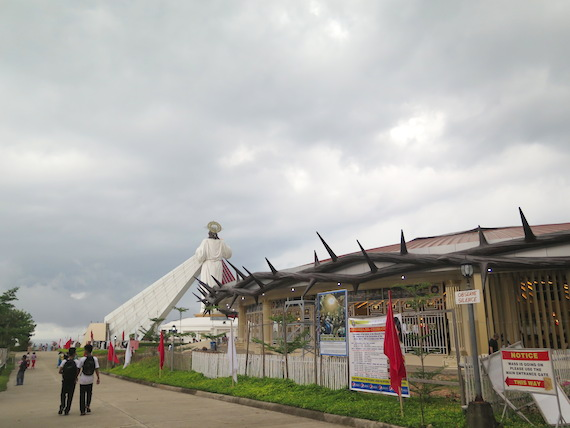 Archdocesan Shrine of the Divine Mercy (6)