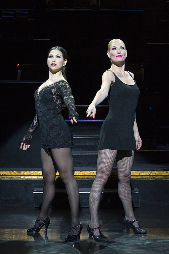 """""""Chicago"""" the Musical"""