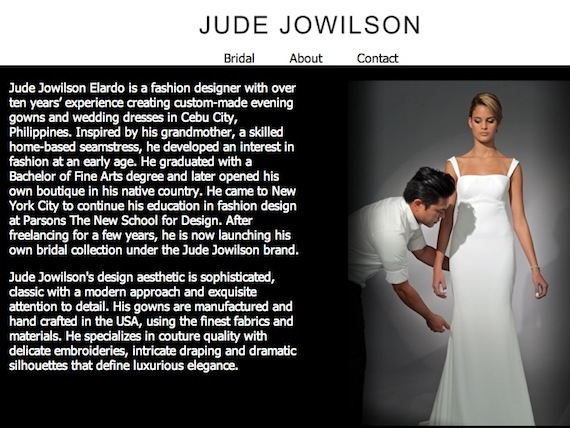 Jude Jowilson about