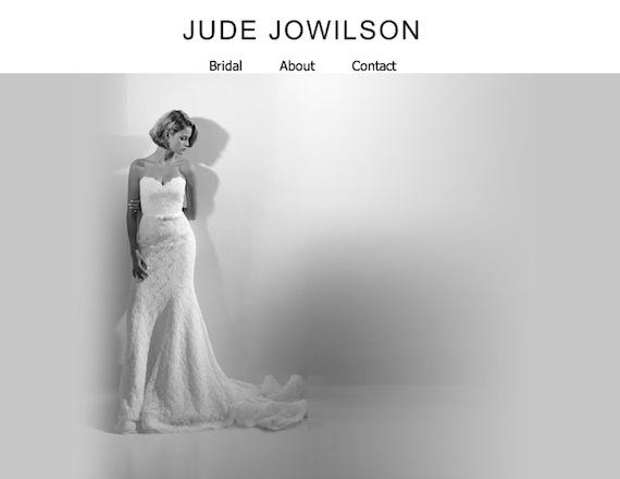 Jude Jowilson website