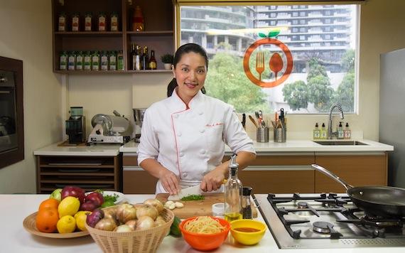 Kitchen Marmalade