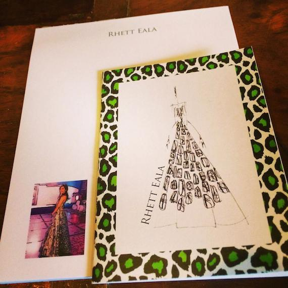 Painted Dress by Rhett Eala (12)