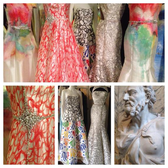Painted Dress by Rhett Eala (4)