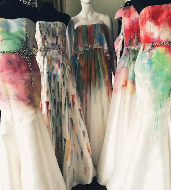 Painted Dress by Rhett Eala (6)