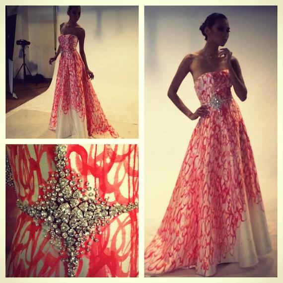 Painted Dress by Rhett Eala (7)
