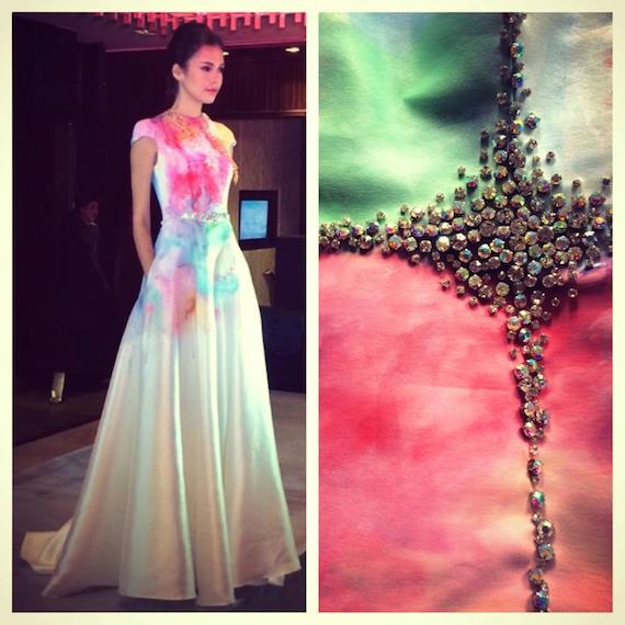 Painted Dress by Rhett Eala (9)