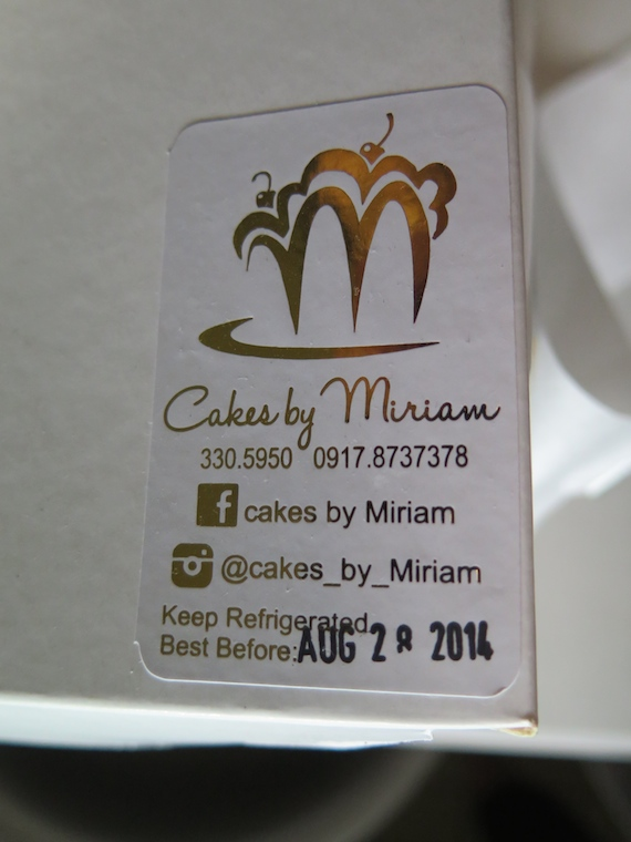 Strawberry Shortcake cake by Miriam (3)