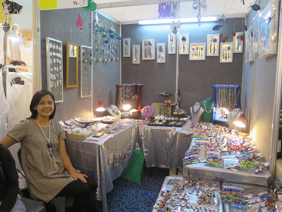 Thank you for Supporting Our Artists at the Maarte 2014 (37)