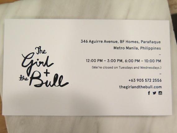 The Girl + The Bull (28)
