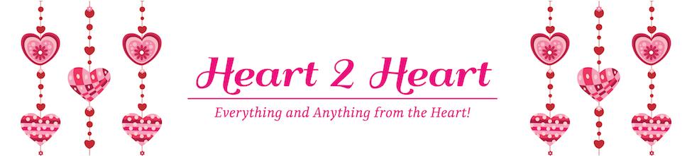 Heart-2-Heart-Online.com