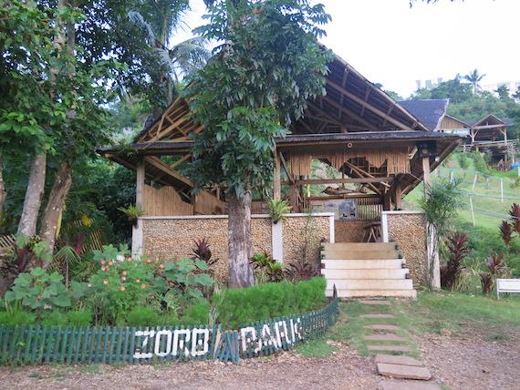 Banana Boat and Zorb Park in Boracay (10)