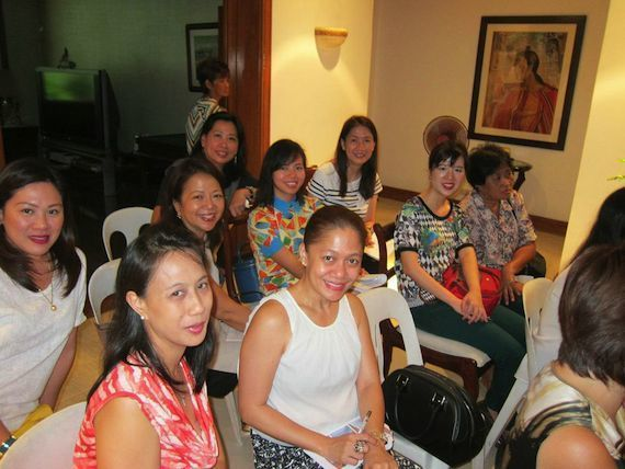casa artusi gaita fores philippines guests 4 Mothers Club (14)