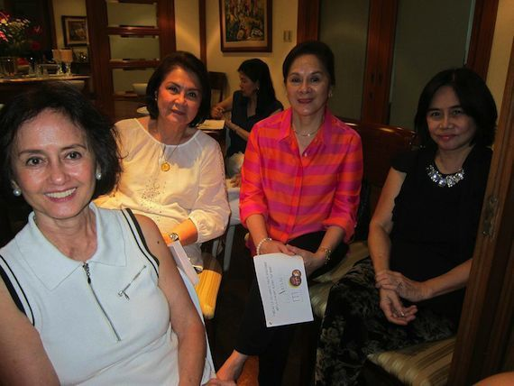artusi philippines gaita fores guests 5 2014 Mothers Club (15)