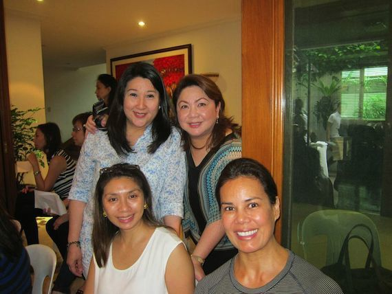 gaita fores artusi philippines 2014 guests Mothers Club (3)