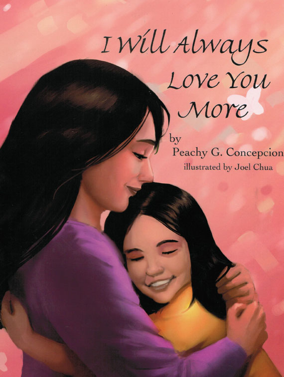 I Will Always Love You More by Peachy Concepcion (1)