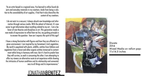 Jonathan Benitez About