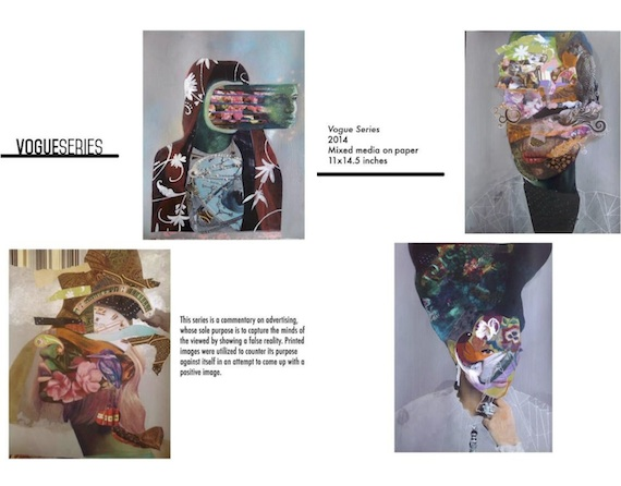 Vogue Series Jonathan Benitez