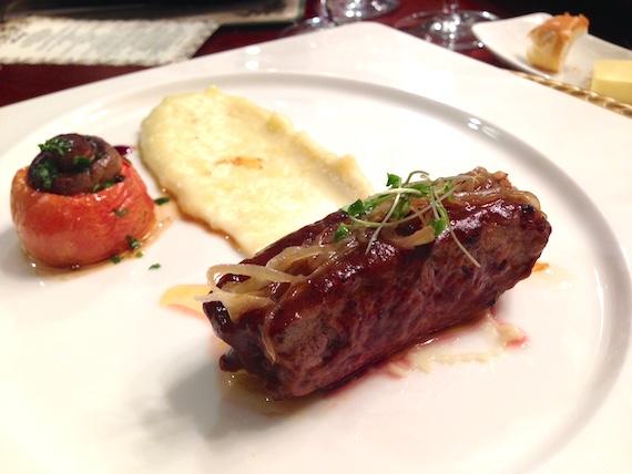Degustation Dinner by Gourmet Garage (8)