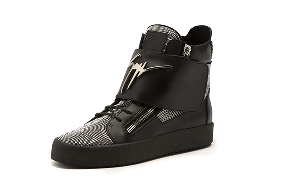 Giuseppe Zanotti Design Men's Spring Summer 2015 Collection 6