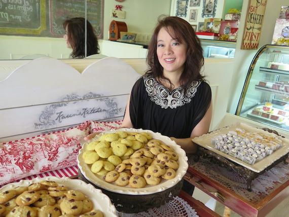 Karen's Kitchen at Petron Dasma (1)