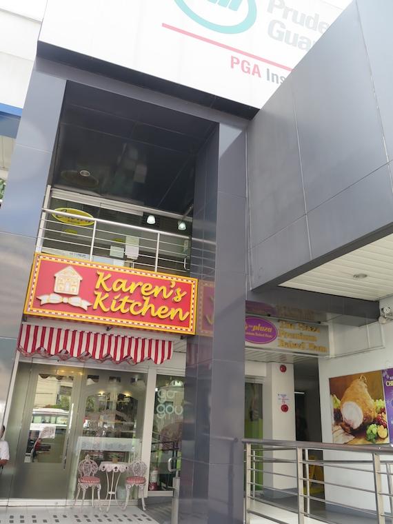 Karen's Kitchen at Petron Dasma (11)