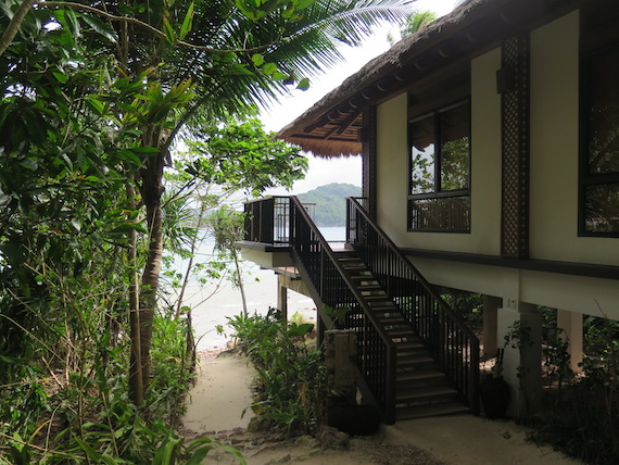 Villas at Pangalusian Island (3)