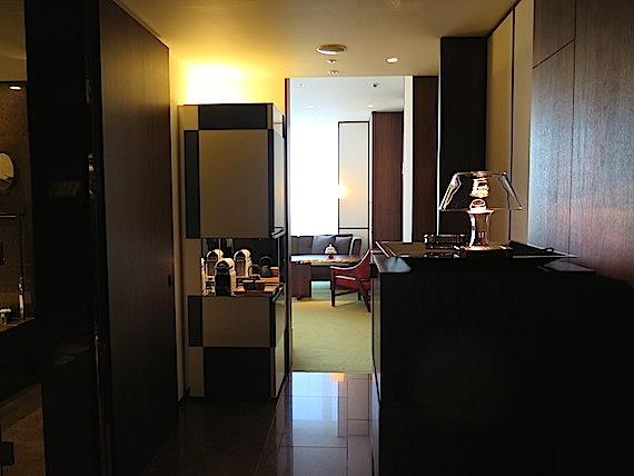 Andaz Hotel Room (2)