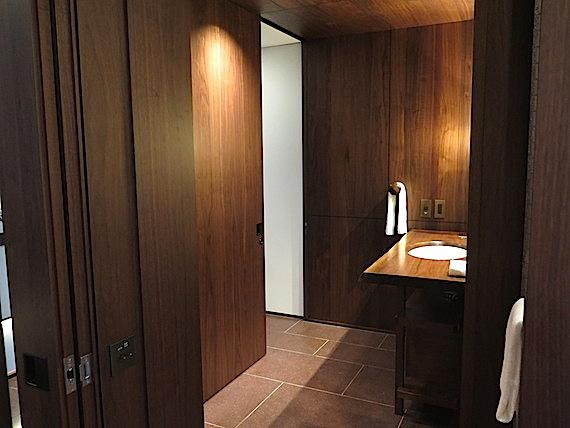 Andaz Hotel Room (3)